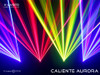 Caliente Aurora Club Pack
