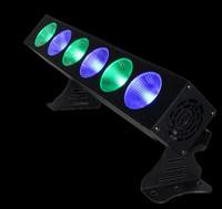 Blizzard Lighting PixelStorm COB Mini LED RGBAW Wash Bar Light