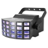 Eliminator Lighting LED Array Centerpiece DJ Light