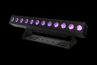 Blizzard Lighting HotStik EXA LED Light Wash Bar / RGBAW+UV