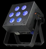 Blizzard Lighting SkyBox EXA Wireless DMX Battery Powered LED Par Can