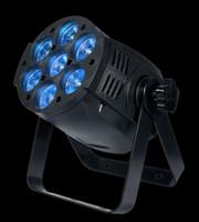 Blizzard Lighting HighBeam RGBW LED Par Can Light