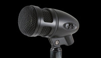 CAD D88 Supercardioid Kick Drum Microphone