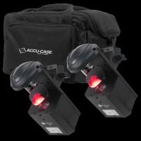 ADJ Pocket Scan Pak Moving Beam Scanner Light Package