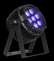 Blizzards Lighting TOURnado Sky W-DMX IP65 LED Par Can Light