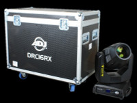 Elation Road Case for Vizi Hybrid 16RX Moving Heads