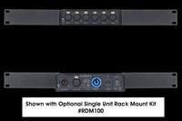 Elation RDMX6S Single Unit Rack Mount Kit
