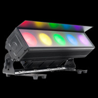 Elation ZCL BAR Z300 IP IP65 LED Bar Effect Luminaire w/ Zoom