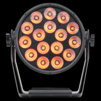 Elation DTW PAR 300 CW / WW / Amber LED Par Can Light