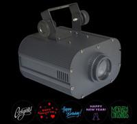 Omnisistem Promobeam 30W LED Gobo Projector