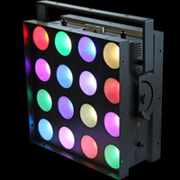 Omnisistem Colorblinder 480W COB LED Blinder Light