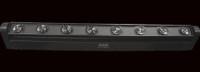 Omnisistem Swinger 8 x 10W Swinging LED RGBW Light Bar