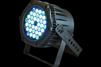 Omnisistem 36 RGB LED Par Can Light Fixture