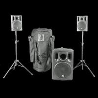 Omnisistem Beta 3 US-800 System Loudspeakers +  Subwoofer