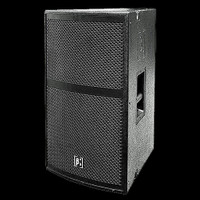 "Omnisistem Beta 3 / 15"" 2-Way Full Range Passive Loudspeaker"