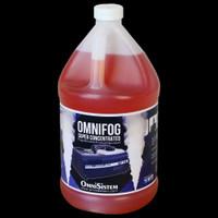 Omnisistem OmniFog Concentrated Fog Refill Fluid / 1 Gallon