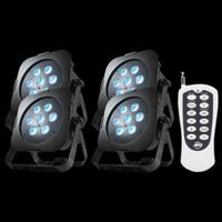 ADJ Ultrago PAK Lighting Package / Ultra Go Par 7X