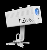 Chauvet DJ EZGobo Battery-powered LED Gobo Projector