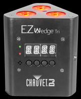 Chauvet DJ EZWedge TRI LED Wash Light / Truss Warmer / Battery Powered