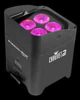 Chauvet DJ Freedom Par Hex-4 Wireless, Battery Powered LED Par Can