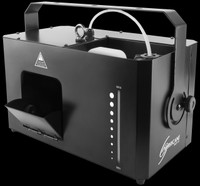 Chauvet DJ Hurricane Haze 4D Professional Haze Machine