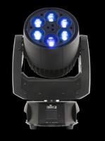 Chauvet DJ Intimidator Trio LED Moving Head Beam / Wash Light