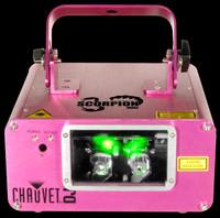 Chauvet DJ Scorpion Dual FAT BEAM Aerial Laser