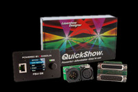 Pangolin FB4 MAX w/ QuickShow