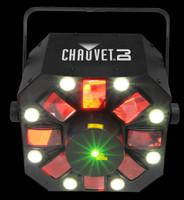 Chauvet DJ Swarm 5 FX RGBAW Derby Effect w/ Laser / Strobe