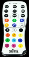 Chauvet DJ Infrared Remote Control 6 / IRC6