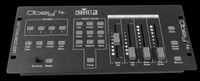 Chauvet DJ Obey 4 LED DMX Controller