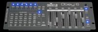 Chauvet DJ Obey 6 Universal 6 Channel DMX Controller