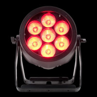 ADJ 7PZ IP Outdoor Rated LED Par w/ Zoom + WiFLY EXR / DMX
