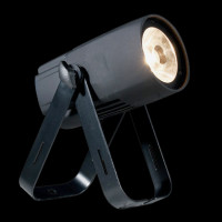 ADJ Saber Spot WW 15W LED High Output Pinspot Light