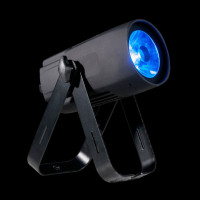 ADJ Saber Spot RGBW 15W Quad LED High Output Pinspot Light