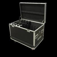 ADJ AV3FC 8 Unit Flight Case for AV3 LED Panels