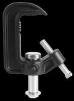 Chauvet DJ Heavy-duty Light Fixture C-clamp