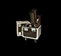 """Phantom Dynamics C02 Confetti Launcher / 3"""" Gerb - Continuous Flow"""