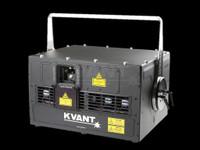 KVANT Spectrum 20 IP54 Coherent RGB Laser Projector