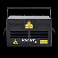 KVANT Maxim G15 OPSL 15W Green Laser Light Projector
