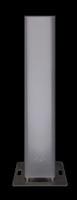 Global Truss Glow Totem 2.5 / 8.20FT Single Tube Mobile Totem
