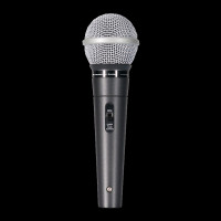 American Audio VPS-20 Multipurpose Dynamic Microphone
