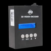 ADJ Dmx Encoder for 3D Vision