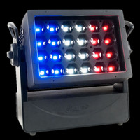 Elation Paladin RGBW IP65 Strobe / Wash / Blinder w/ Zoom