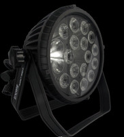 Encore AuraPar 18HEX IP LED Par / RGBAW + UV / Outdoor