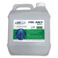 Eliminator Lighting 4LECO Premium Light Duty Fog Juice