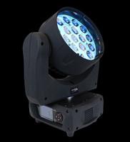 Blizzard Lighting Stiletto GLO19 Powerful Beam / Wash Moving Head