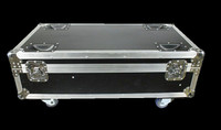 Blizzard Lighting HotBox Lighting Road Case / Hold 12 Lights