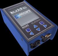 Blizzard Lighting Buddha Universal DMX Data Handheld Appliance