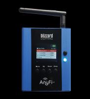 Blizzard Lighting LightCaster W-DMX + Skywire Wireless Transceiver